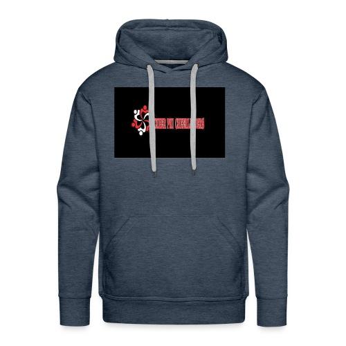 Cheer Phi Cheerstore - Men's Premium Hoodie