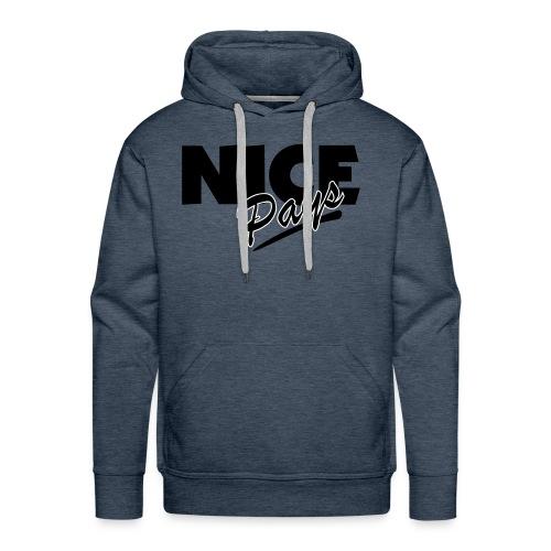 nicepays11 - Men's Premium Hoodie