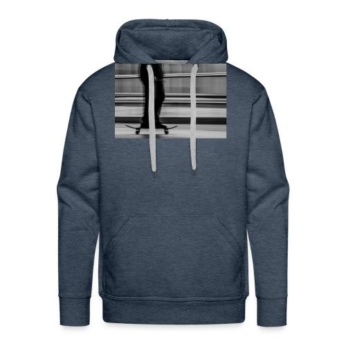 MAC_1337 - Men's Premium Hoodie