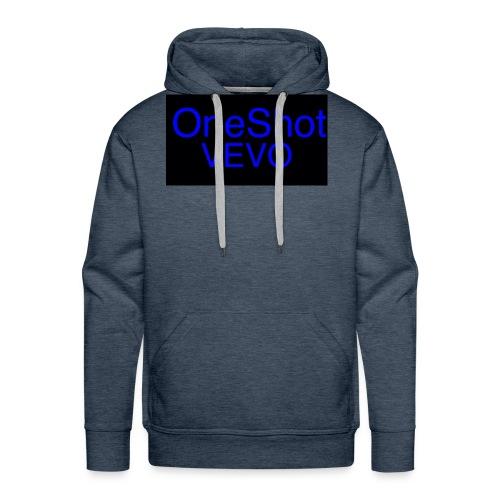OSVEVO Merch - Men's Premium Hoodie