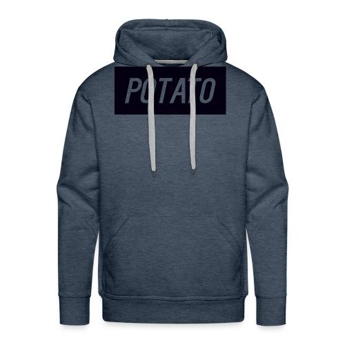 The Potato Shirt - Men's Premium Hoodie