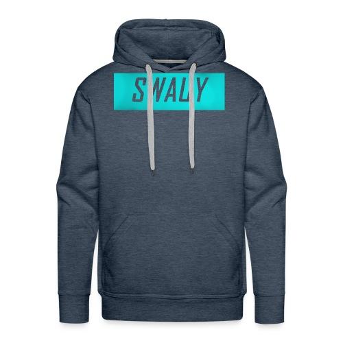 Swauy - Men's Premium Hoodie