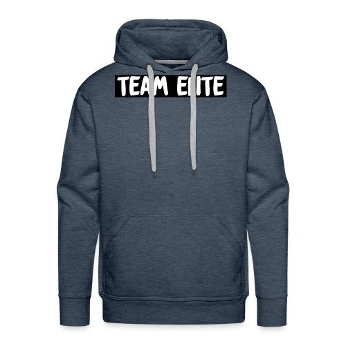 TEAM ELITE - Men's Premium Hoodie