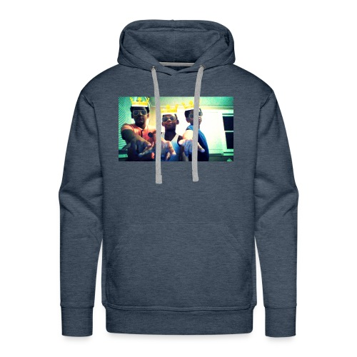 Aviary Photo 131568288063200354 - Men's Premium Hoodie