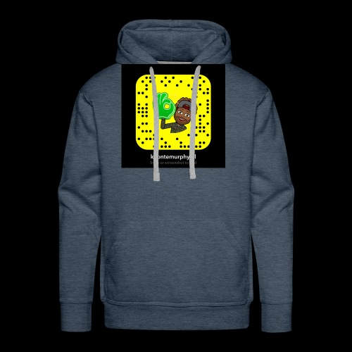 Kmv - Men's Premium Hoodie