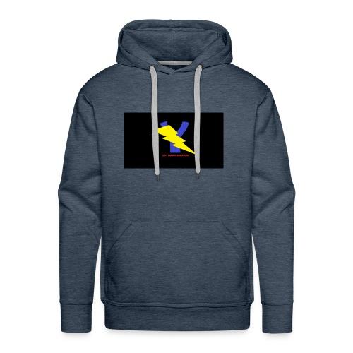 YVNG-STRIKE - Men's Premium Hoodie