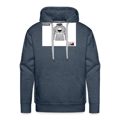 Winter Hoodie by DoseOfRide   Rs.1200/- - Men's Premium Hoodie