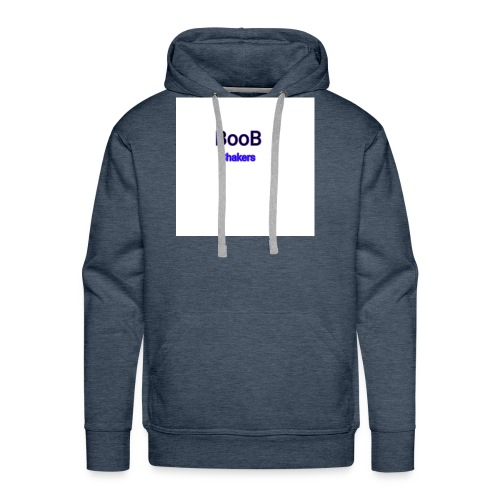 First Ever design - Men's Premium Hoodie