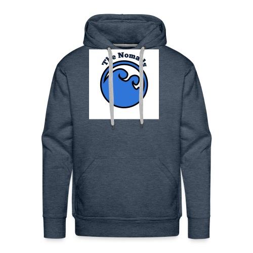 nomads - Men's Premium Hoodie