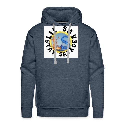 New Merch Design! - Men's Premium Hoodie
