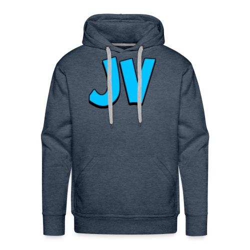 JVmerch - Men's Premium Hoodie