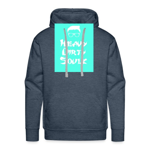 HeavyDirtySoulz Logo - Men's Premium Hoodie