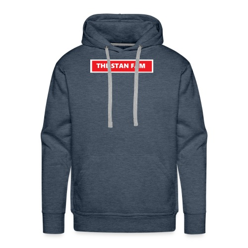 THE STAN FAM - Men's Premium Hoodie