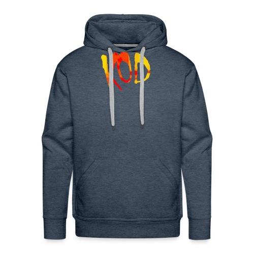 K O D Shirts - Men's Premium Hoodie