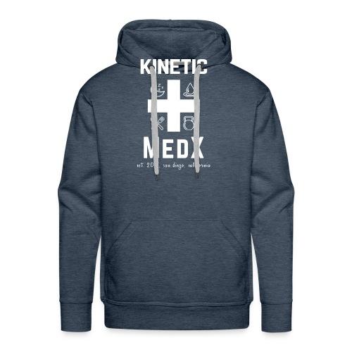 Kinetic MedX - Men's Premium Hoodie