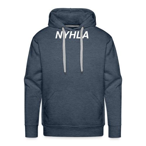Nyhla Hoodie - Men's Premium Hoodie