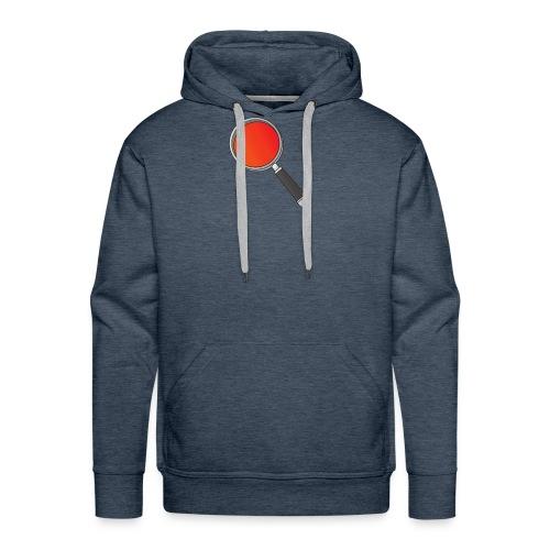 RedishPlot - Men's Premium Hoodie