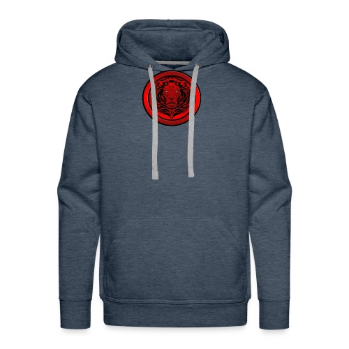 Acrosal Logo Tshirt - Men's Premium Hoodie