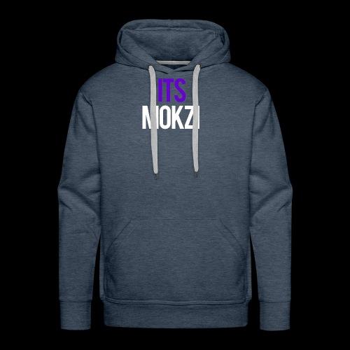 Mokzi shirts and hoodies - Men's Premium Hoodie