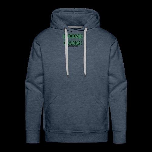 Boonk Gang Exclusive Tee - Men's Premium Hoodie