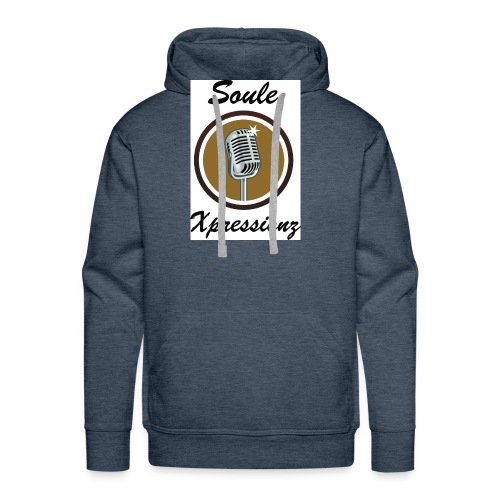 Sx wear - Men's Premium Hoodie