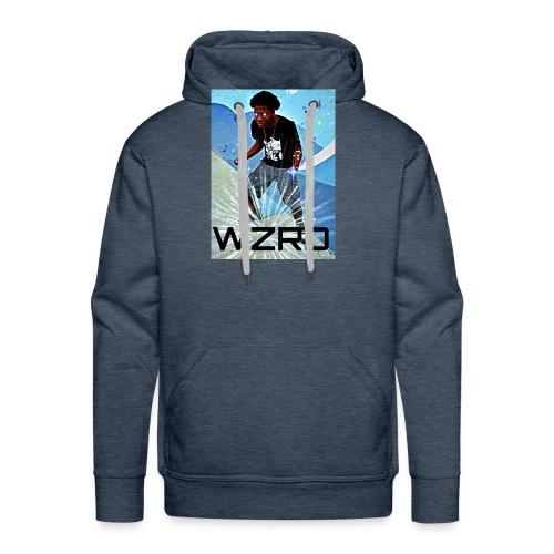 Wizard magic - Men's Premium Hoodie