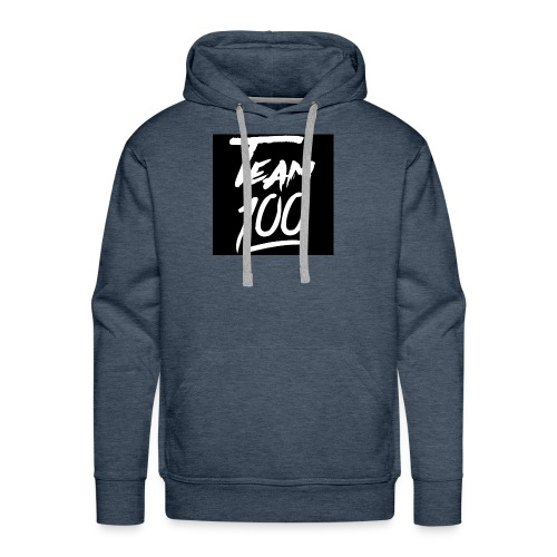 official merch - Men's Premium Hoodie