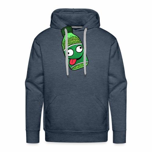 Crazy Soda - Men's Premium Hoodie
