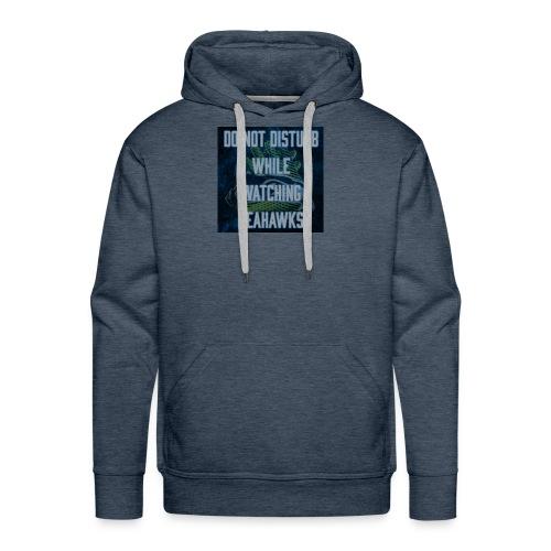 Do Not Disturb - Men's Premium Hoodie