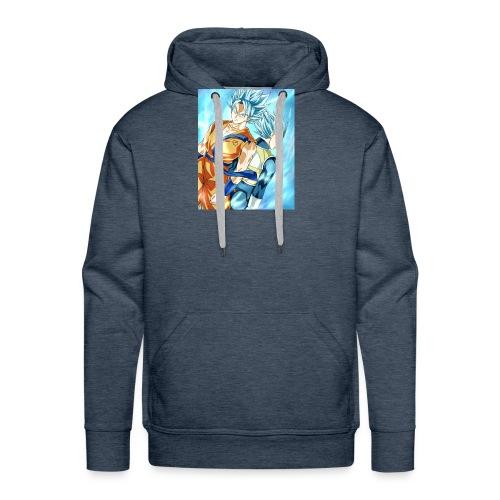 Dragon Ball Super - Men's Premium Hoodie