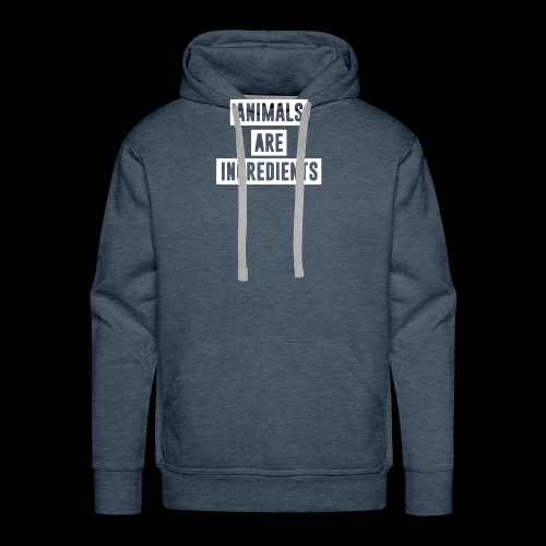 animals - Men's Premium Hoodie