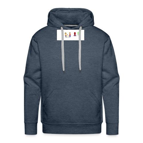 All Garney Members - Men's Premium Hoodie