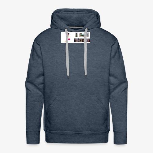 Dauntless Devise Designs - Men's Premium Hoodie