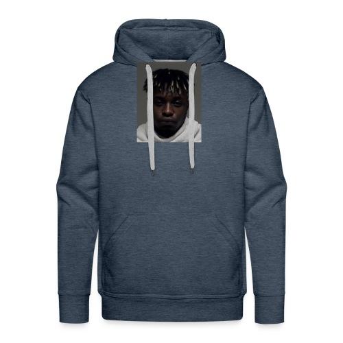 #FREERECC - Men's Premium Hoodie