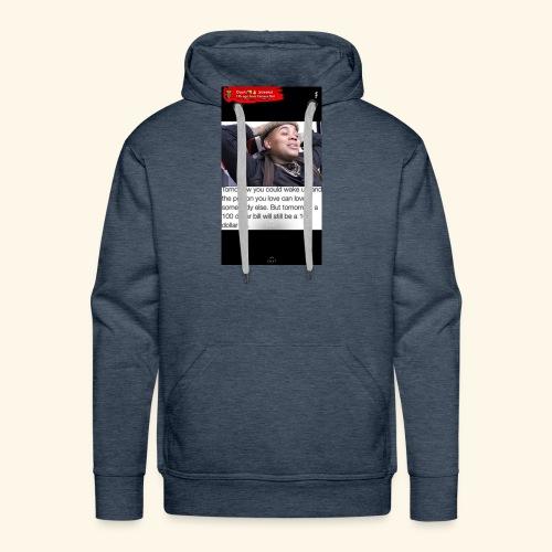 DTB - Men's Premium Hoodie