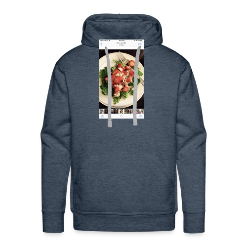 King Ray - Men's Premium Hoodie