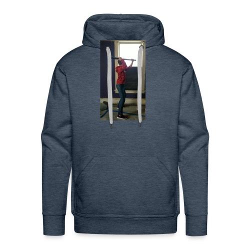 Tonus 26 merch - Men's Premium Hoodie