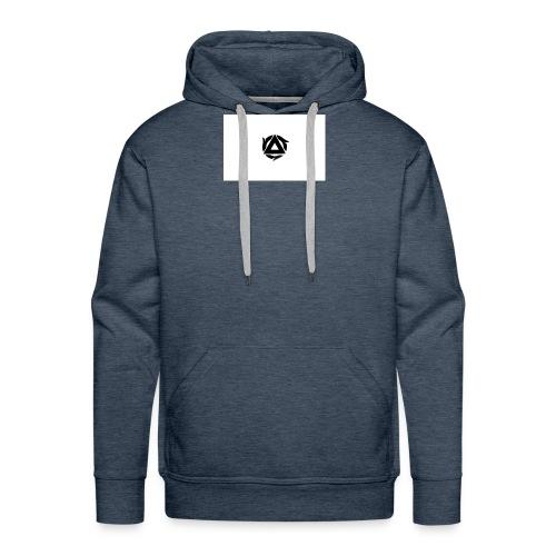 loghi2z 05 - Men's Premium Hoodie