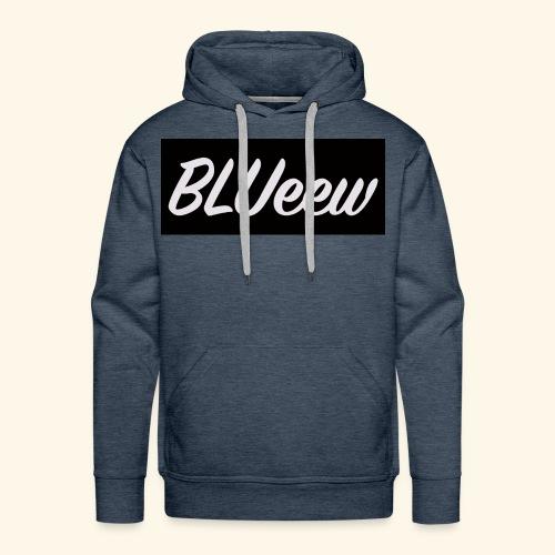 BLUeew - Men's Premium Hoodie