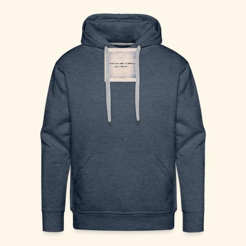 035889E1 B8CF 4893 93B6 04EF4756F9F3 - Men's Premium Hoodie