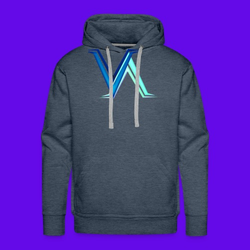 man merch - Men's Premium Hoodie