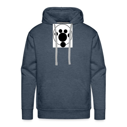 MMMNUM Merchandise - Men's Premium Hoodie