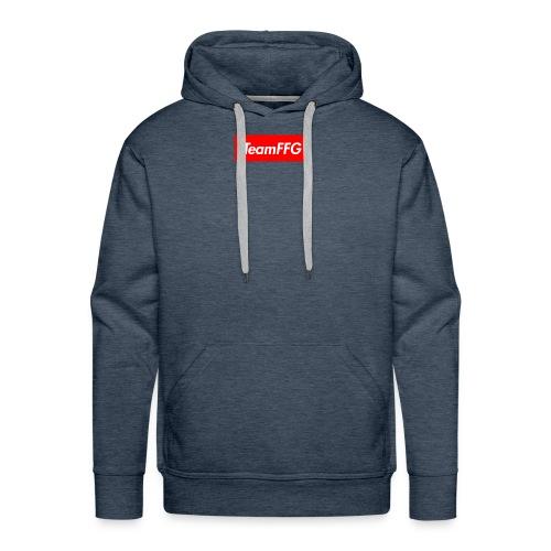 TeamFFG - Men's Premium Hoodie