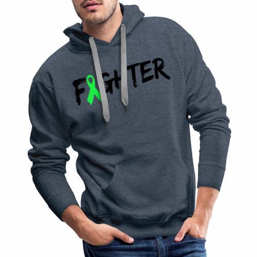 Lyme Fighter - Men's Premium Hoodie
