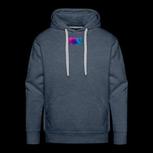 Look at it - Men's Premium Hoodie