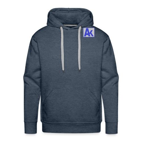 AK gang - Men's Premium Hoodie