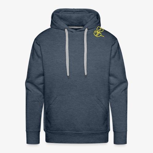 Bee Boy - Men's Premium Hoodie
