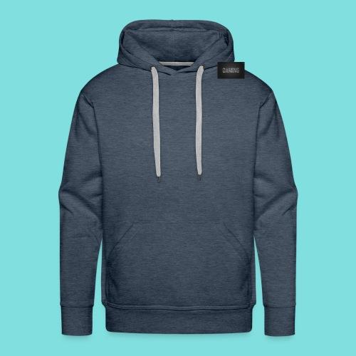 gaming image - Men's Premium Hoodie