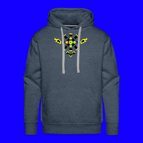 The Order of The Stone - Men's Premium Hoodie