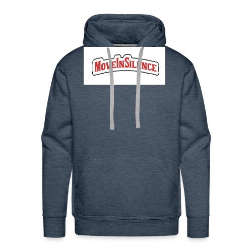 BackWood - Men's Premium Hoodie